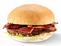Foto Baconburger